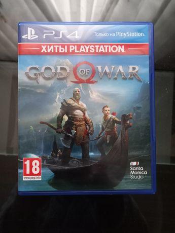 Игры для приставки PS4