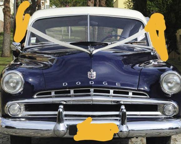 Dodge coronet 1951