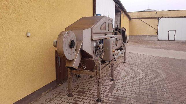 Maszyna do obierania cebuli Sormac USM