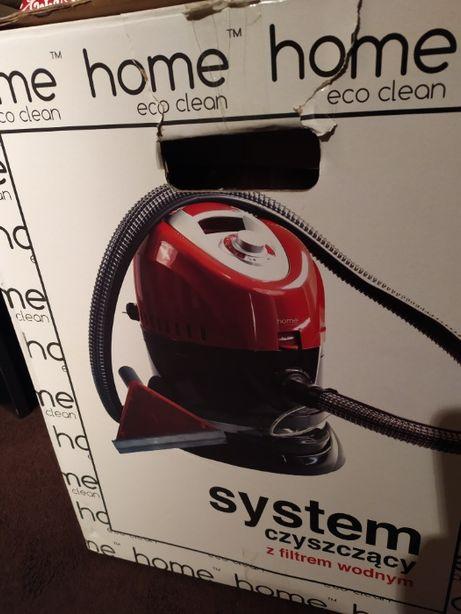 odkurzacz home eco clean
