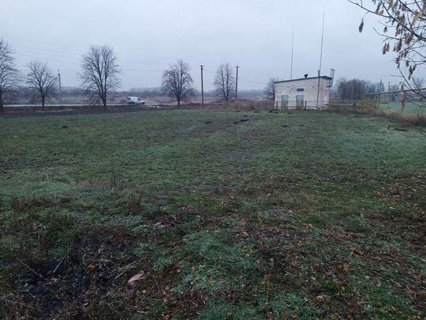 Продам дом в селе Малоандреевка.
