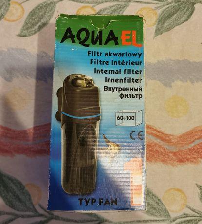 AQUAEL FAN- 1 300l/h Filtr wewnętrzny do akwarium