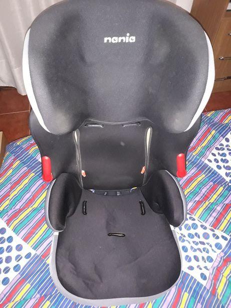 Vendo cadeira auto de criança