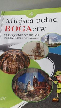 Miejsca pełne BOGActw