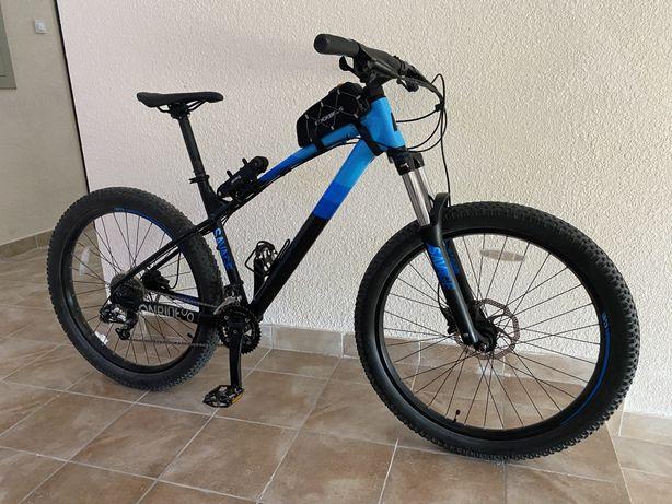Велосипед MTB Pride Savage 7.2 frame L