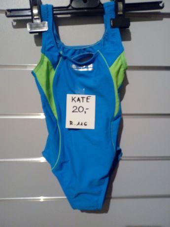 kostium pływacki kate r.116 wyprzedaż