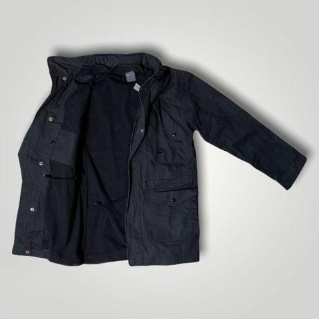 Куртка nike  ( парка )