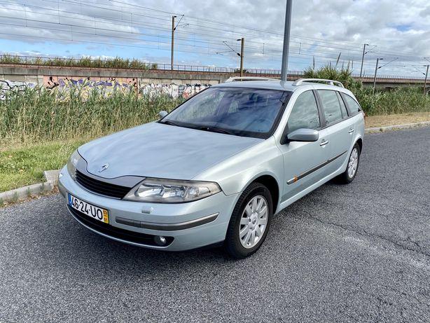 Renault Laguna Break 1.9Dci 120cv - Impecavel - 2003