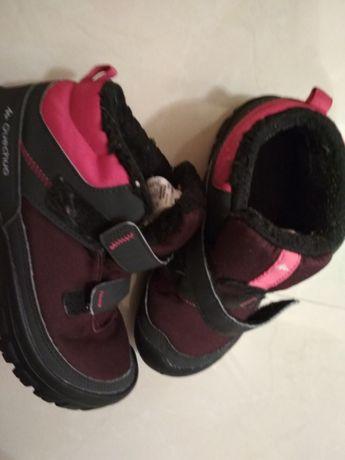 Buty dla dziewczynki roz.32