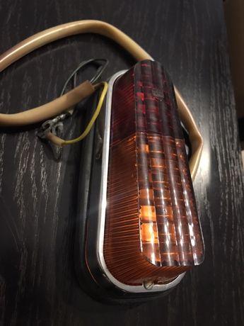 Lampa syrena 102,103,Warszawa 201