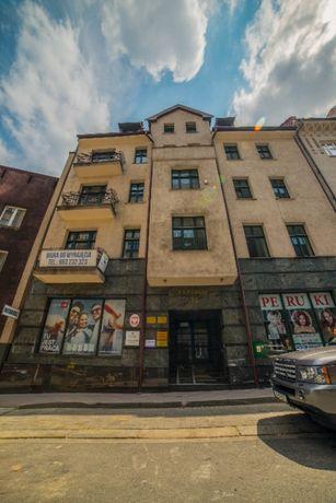 Katowice 84 m2 - 6 pomieszczeń