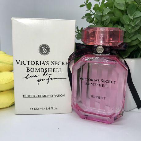 Victoria's Secret Bombshell Оригинал Виктория Сикрет Бомбшелл Духи Tes