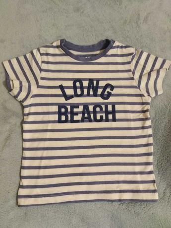 Koszulki chłopięce Mayoral, roz. 80