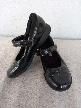 Туфли Clarks размер 33. Кожа