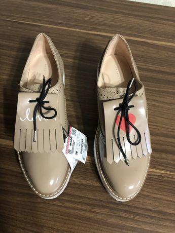Продам туфли Zara
