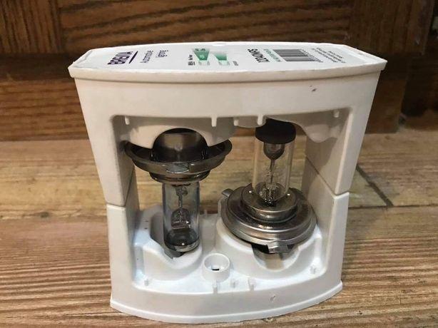 Галогенова лампа до фар
