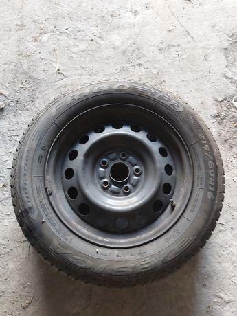 Kola zimowe 215/60R16 Suzuki virara