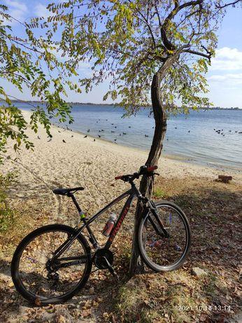 Велосипед горный Cayman
