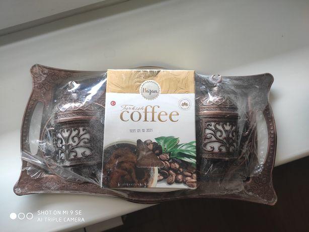 Набор для кофе по турецьки