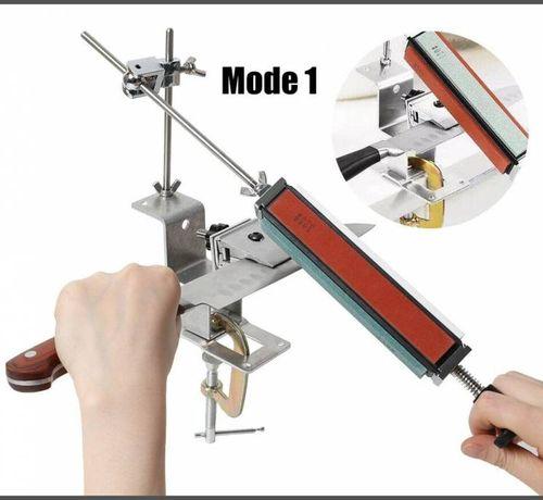 Профессиональная точилка для кухонных ножей, инструмент для заточки l