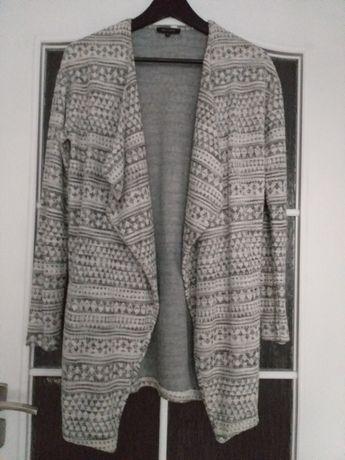 Sweterek-Narzutka rozm.M
