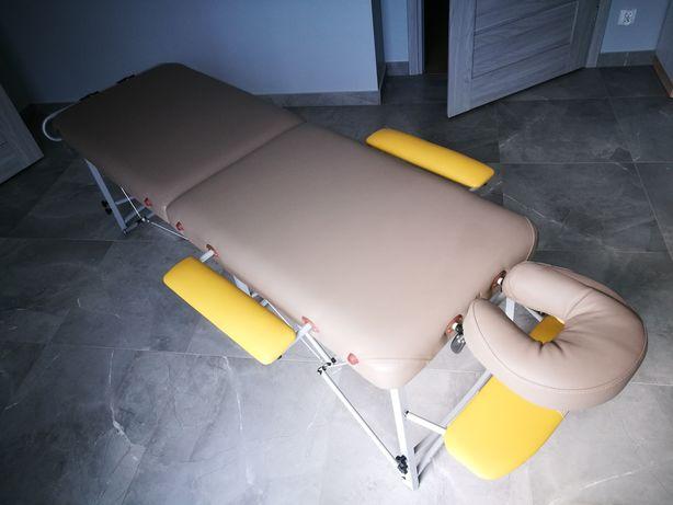 Kozetka Habys Medmal Pro (stół do masażu)