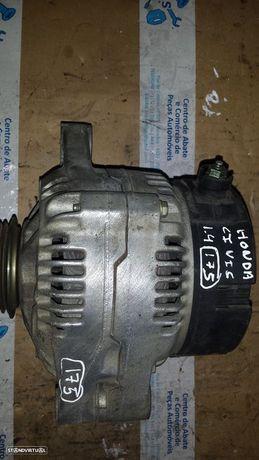 Alternador 31100 P1K E03 0123315007 HONDA / CIVIC /