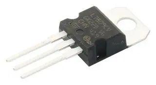 Stabilizator napiecia LM7809 50szt.