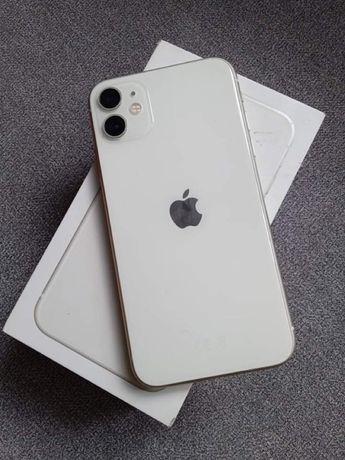 Sprzedam Iphone 11 128GB