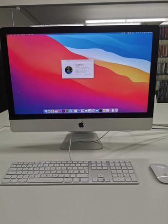 iMac Retina 5K 27 polegadas