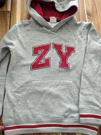 Camisola Zippy 9/10 anos