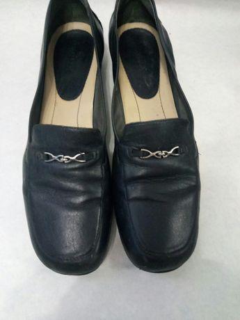 Туфли женские 41 кожа