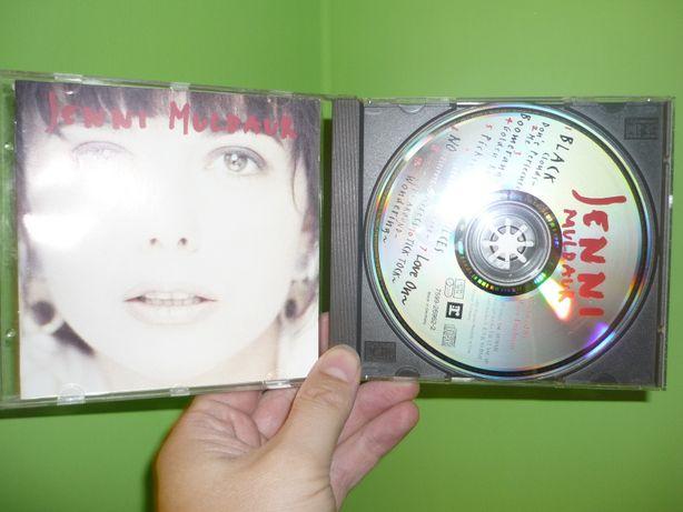Jenni Muldaur CD