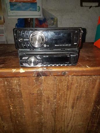 Rádio Sony Bluetooth