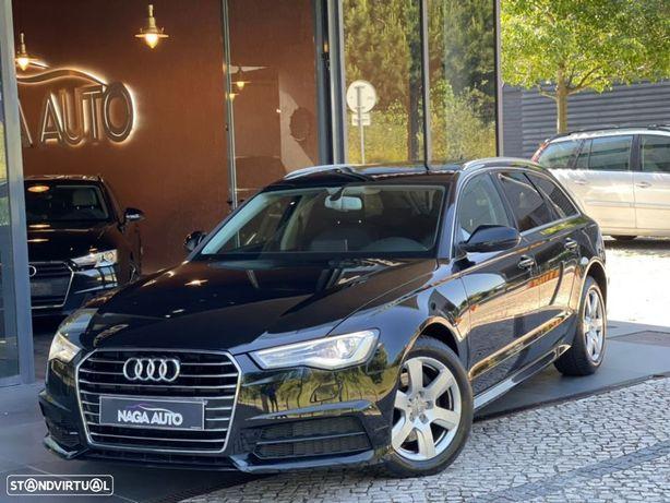 Audi A6 Avant 2.0 TDi Business Line S tronic
