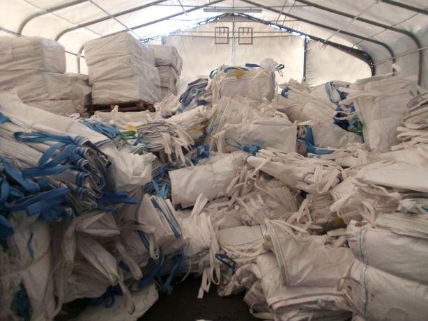 Używane I NOWE Worki BIG BAG 101/103/171 cm duże ilości 1000 kg