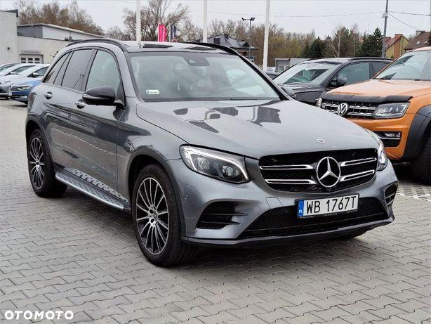Mercedes-Benz GLC GLC 250 4matic
