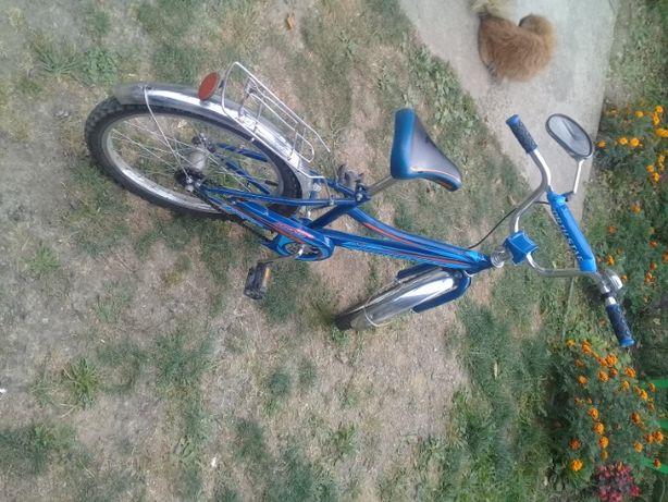 Дитячий велосипед, для хлопців до 10 років