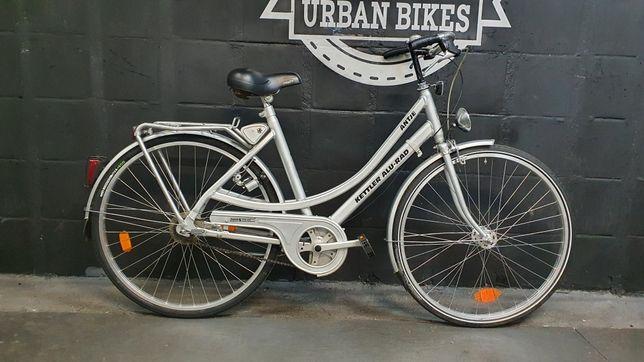 Rower miejski Kettler Alu-Rad 53 cm Urban Bikes