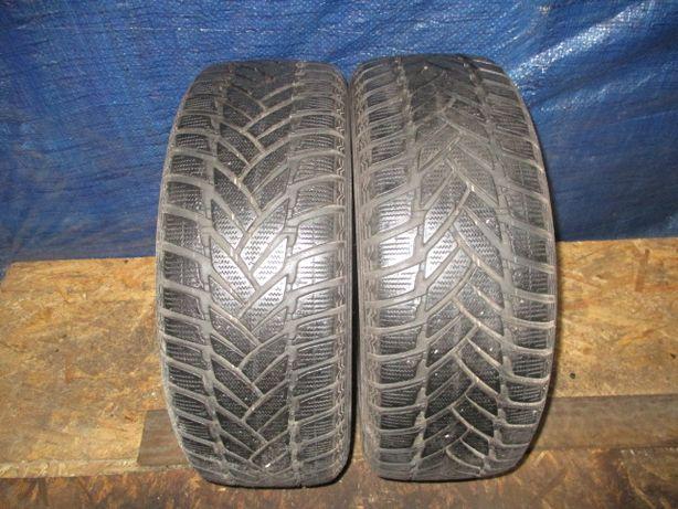 2x opona Dunlop SP Winter Sport M3 205/50/17