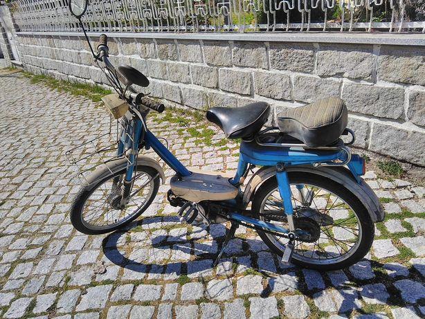 Honda amigo pf 50