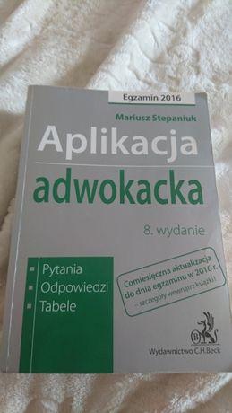 Aplikacje adwokacka Mariusz Stepaniuk