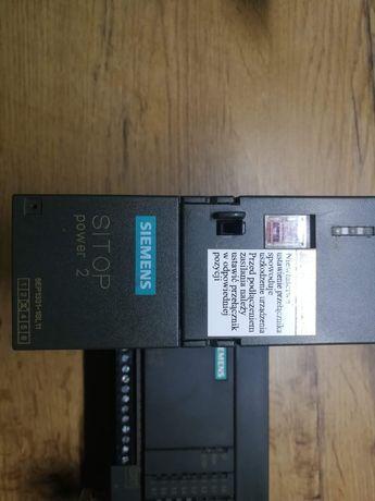 Siemens Sitop Power 2 zasilacz
