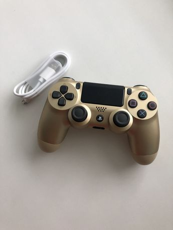 Джойстик  Sony PS4 DualShock