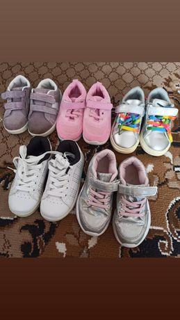 Продам  кросівки