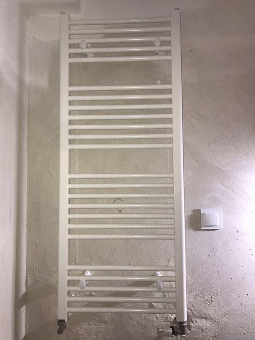 Grzejnik łazienkowy Straszyn - image 1