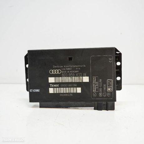 AUDI: 8E0959433AE Centralina AUDI A4 Avant (8E5, B6) 2.5 TDI
