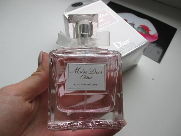 Dior Miss Dior Blooming Bouquet 100ml (Диор Мисс Диор). Женские Духи