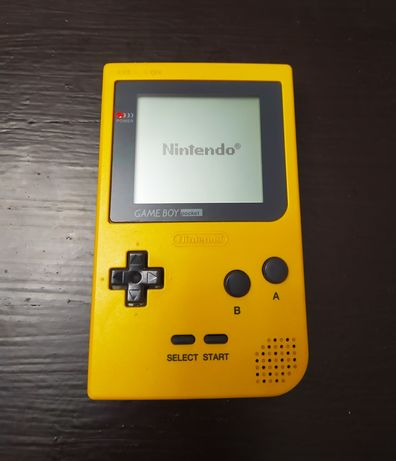 Игровая приставка Nintendo Game Boy