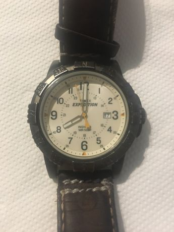 Zegarek Timex expedition